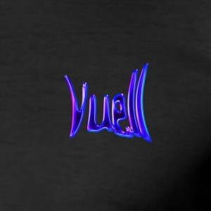 Diamond Logo Vuell - slim fit T-shirt