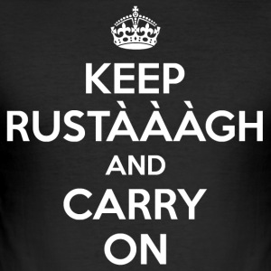 Keep Rustaagh - slim fit T-shirt