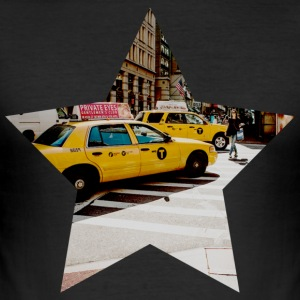 Star - Männer Slim Fit T-Shirt