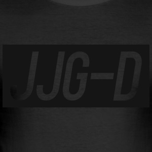 JJG-D - Männer Slim Fit T-Shirt