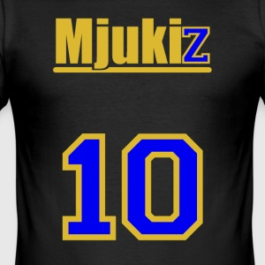 Mjukiz 10 - slim fit T-shirt