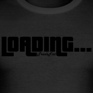 TrashFist - Loading - Herre Slim Fit T-Shirt