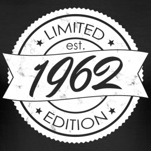 Limited Edition 1962 is - Tee shirt près du corps Homme