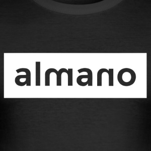 onlyalmanowhite - slim fit T-shirt