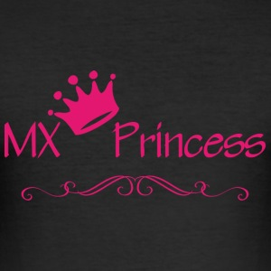 MX Princess - slim fit T-shirt