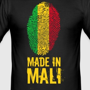 Made In Mali - Tee shirt près du corps Homme