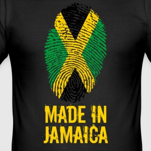 Made In Jamaica / Made in Jamaica - Men's Slim Fit T-Shirt
