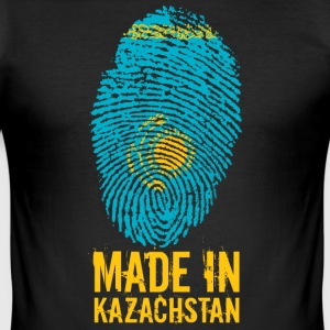 Made in Kazakhstan / Made in Kazakhstan - Tee shirt près du corps Homme