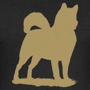 Animals · Animals · Dog · Dog - Men's Slim Fit T-Shirt