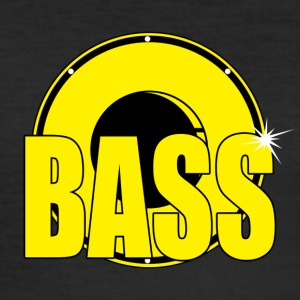 BASS - Herre Slim Fit T-Shirt
