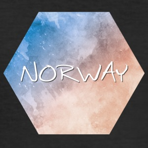 Norway - Norway - Men's Slim Fit T-Shirt