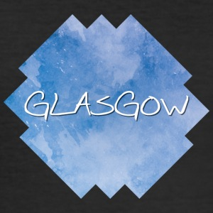 Glasgow - Herre Slim Fit T-Shirt