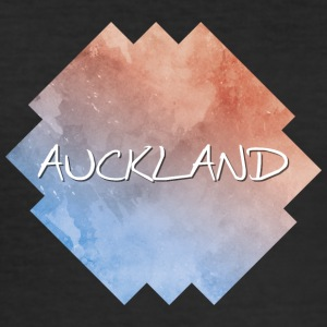 Auckland - Men's Slim Fit T-Shirt