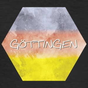 Göttingen - Men's Slim Fit T-Shirt