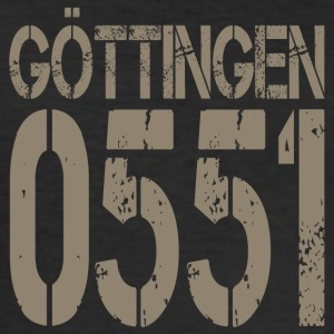 GÖTTINGEN - Männer Slim Fit T-Shirt