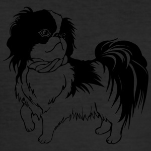 SÖT DOGGY COLLECTION - Slim Fit T-shirt herr