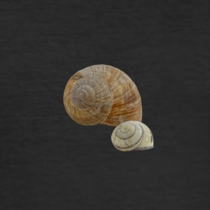 twee shell - slim fit T-shirt