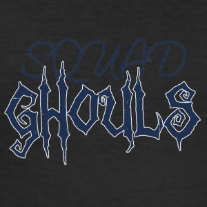 Halloween: Squad Ghouls - Men's Slim Fit T-Shirt