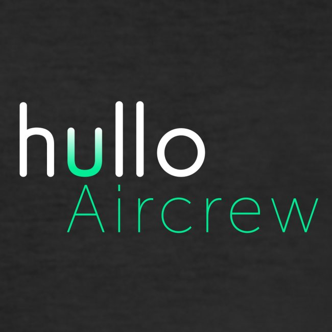 hullo Aircrew Dark