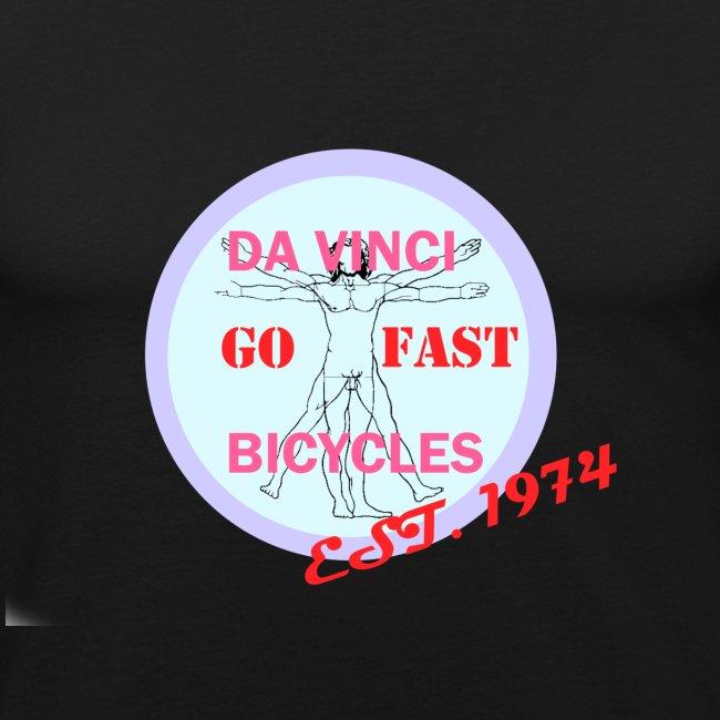 daVinci Bicycles Retro