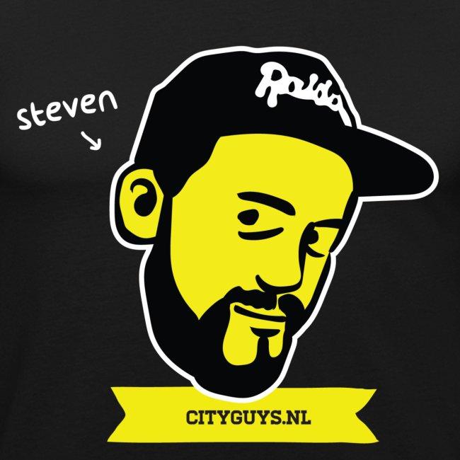CITYGUYS SHIRT STEVEN