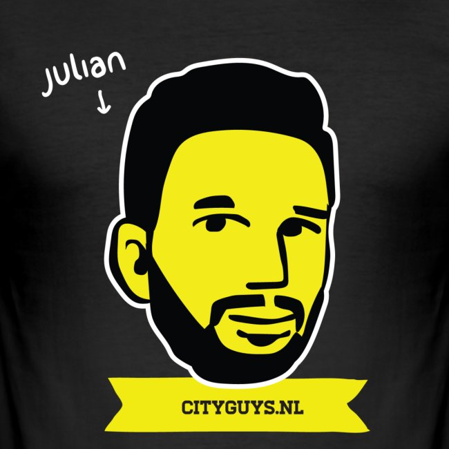 CITYGUYS SHIRT JULIAN