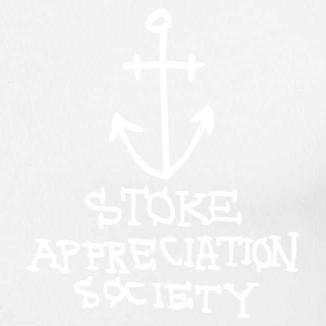 Stoke Appreciation Society