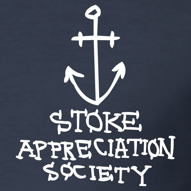 Stoke Appreciation Society