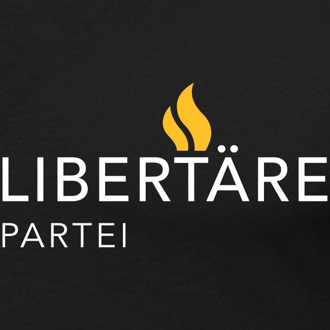 Logo Libertaere Partei
