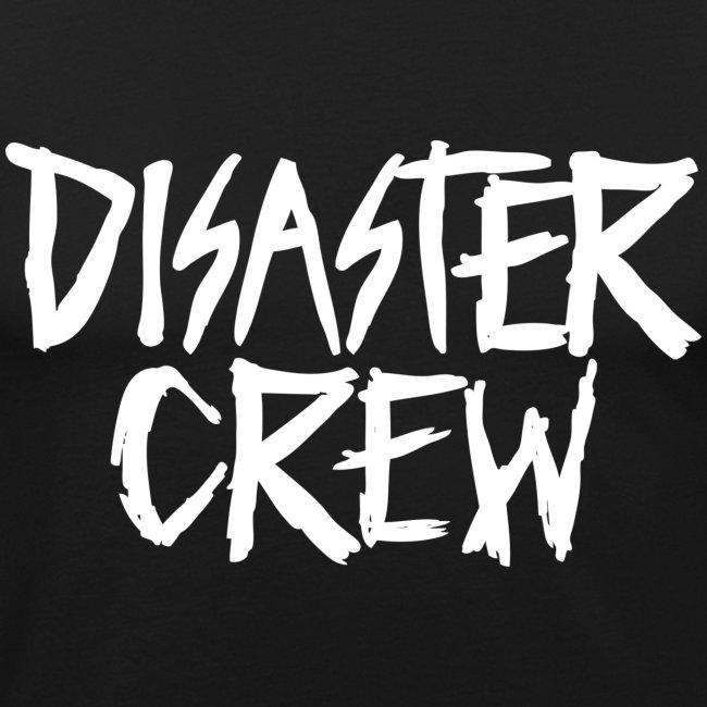 Disaster Crew Logo