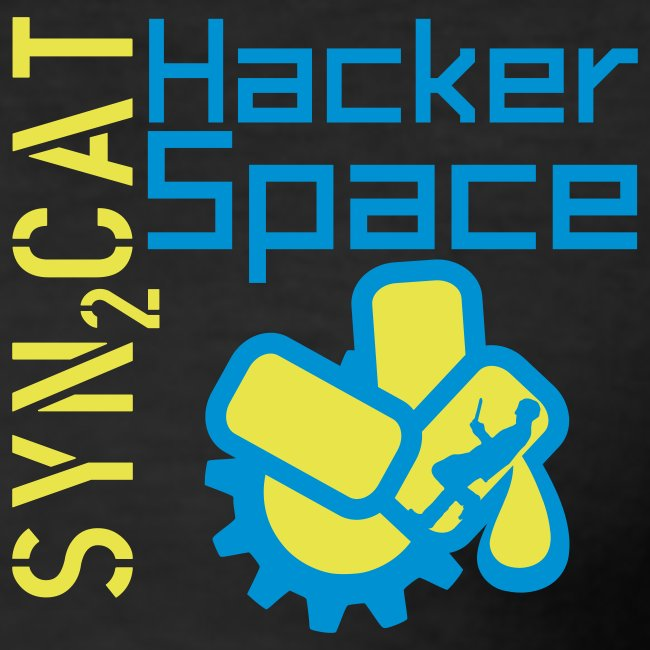 syn2cat Hackerspace (fancy edition)