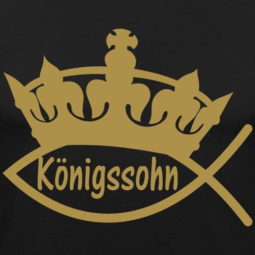 Ichthys Königssohn
