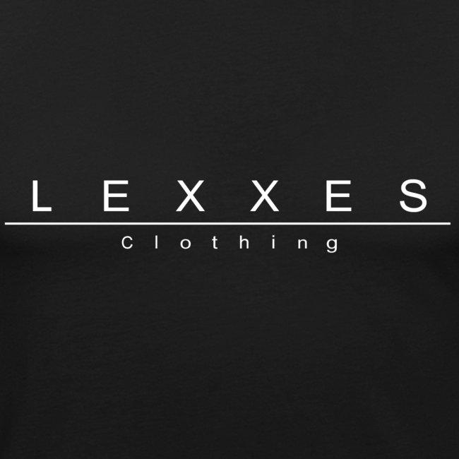 Schriftzug Lexxes
