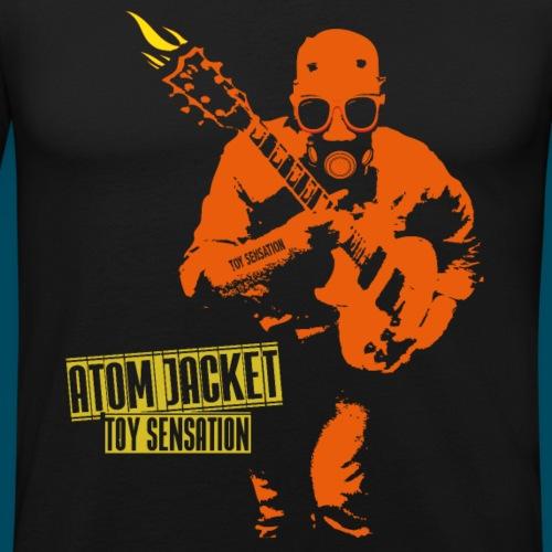 Toy Sensation - Men's Slim Fit T-Shirt