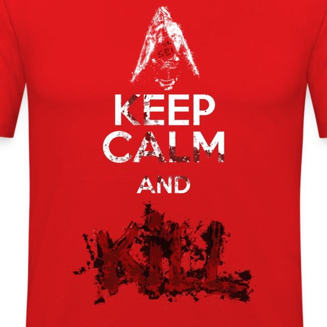 Keep Calm and Kill Nino Seiseisei