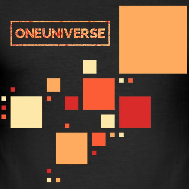 Colors by One Universe
