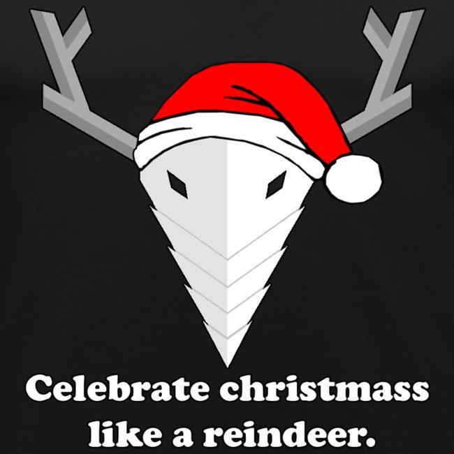 christmass reindeer