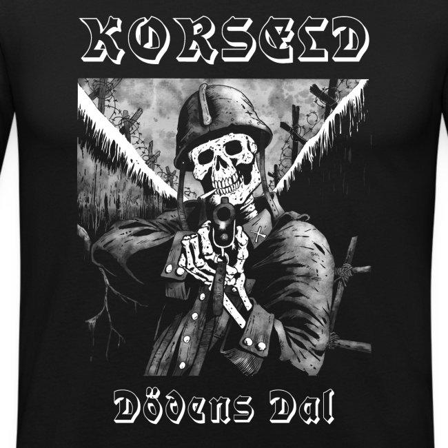 Korseld - Dödens Dal