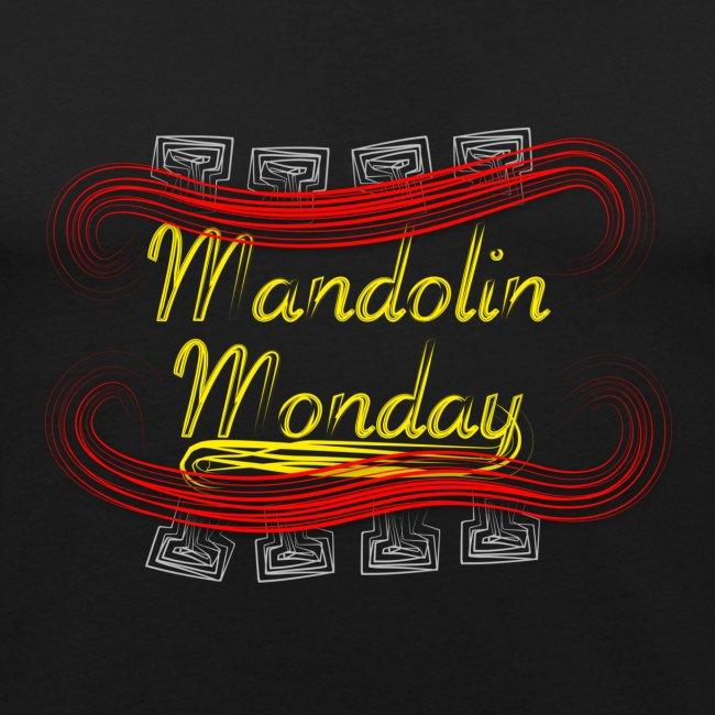 Mandolin Monday
