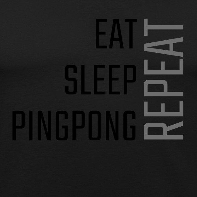 PingPong Repeat