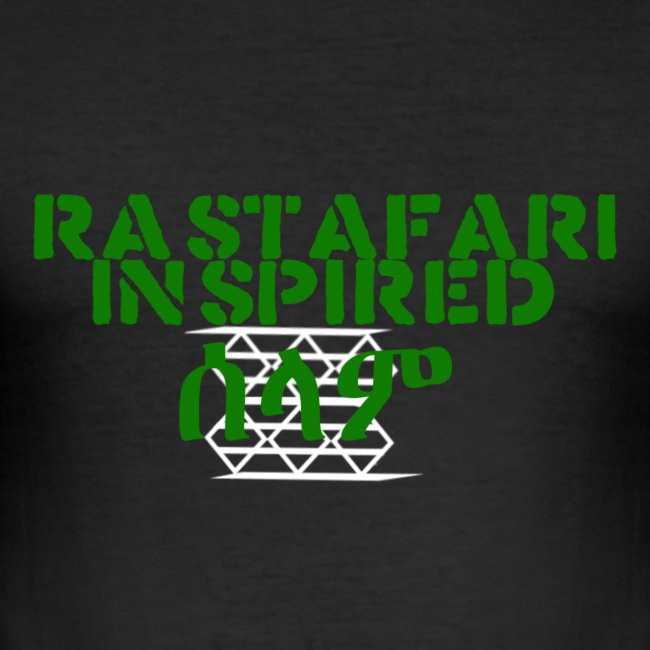 Inspired Rastafari