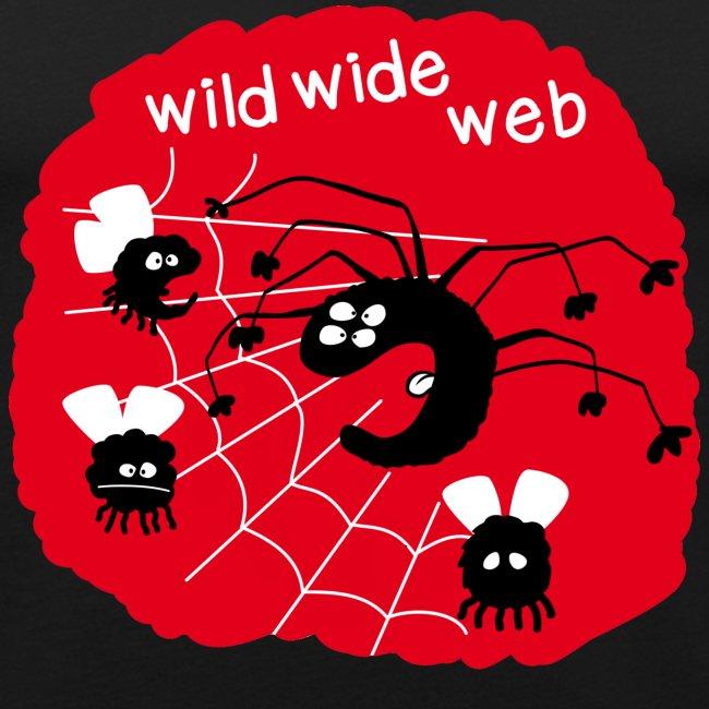wild wide web