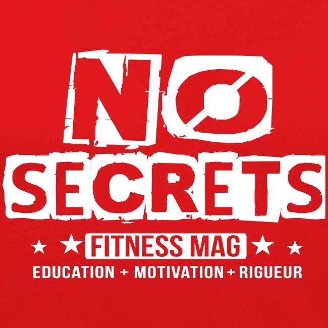 No SECRETS GOLD