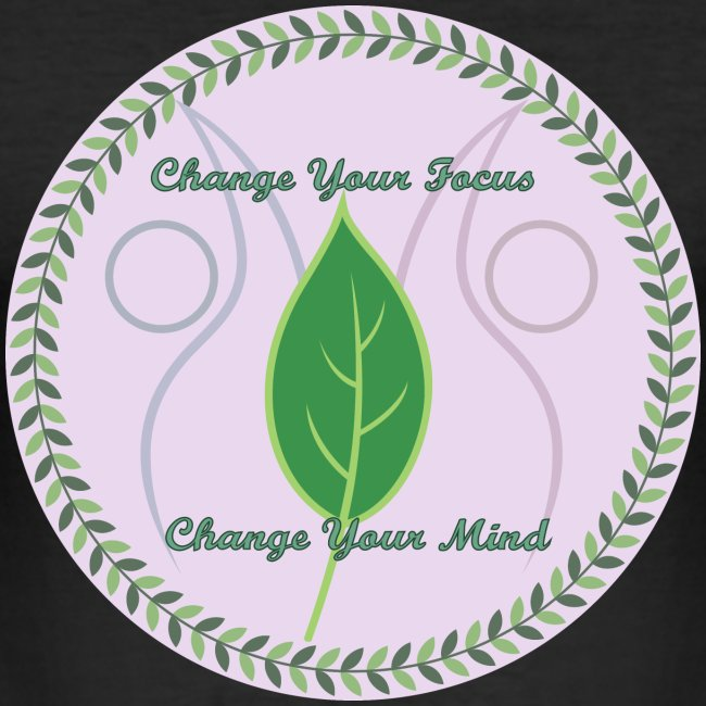 Change your focus, Change your mind