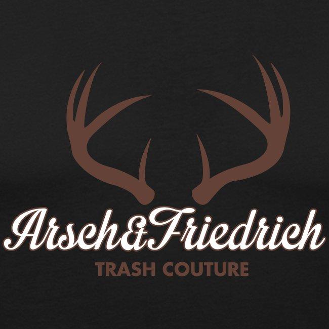 Arsch und Friedrich