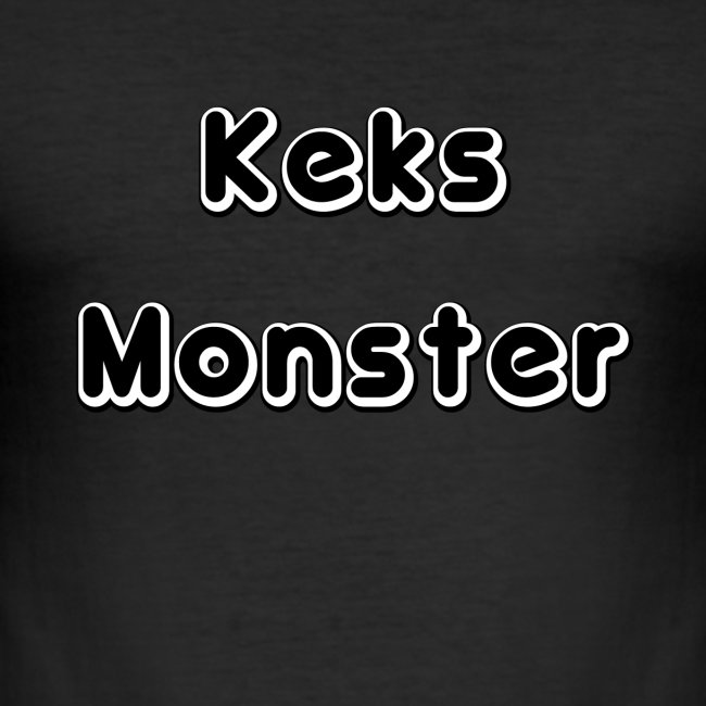 Keks Monster