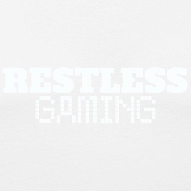 restless gaming white
