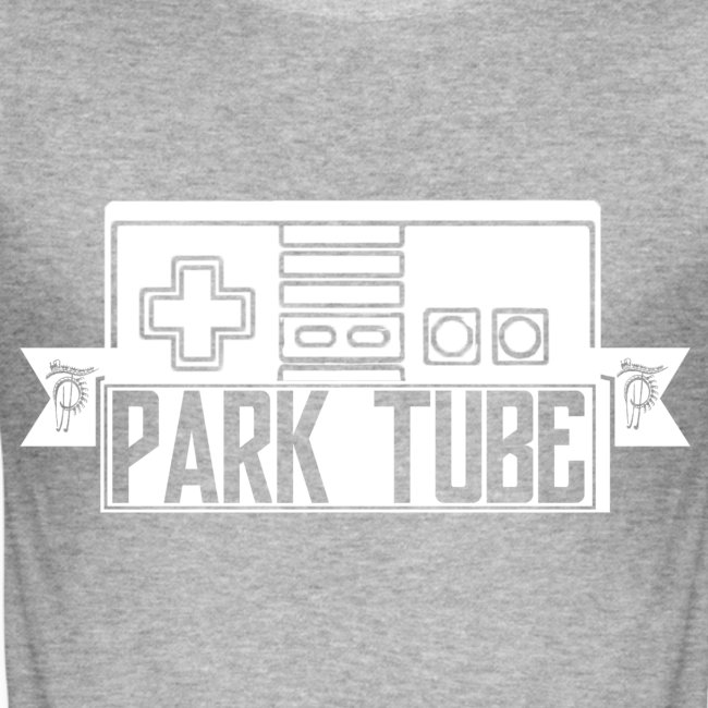 ParkTube Gaming Logo weiss