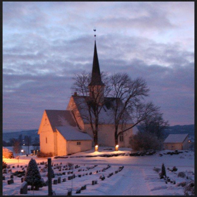 nannestad kirke f
