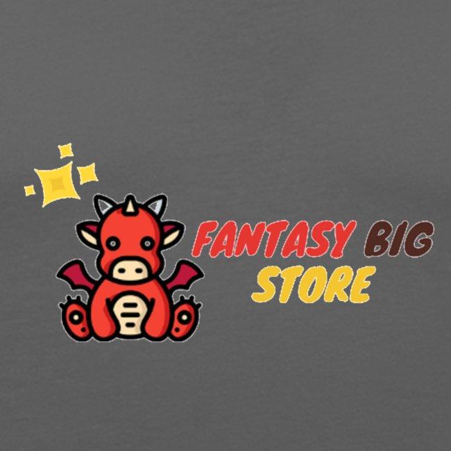 Fantasy big store